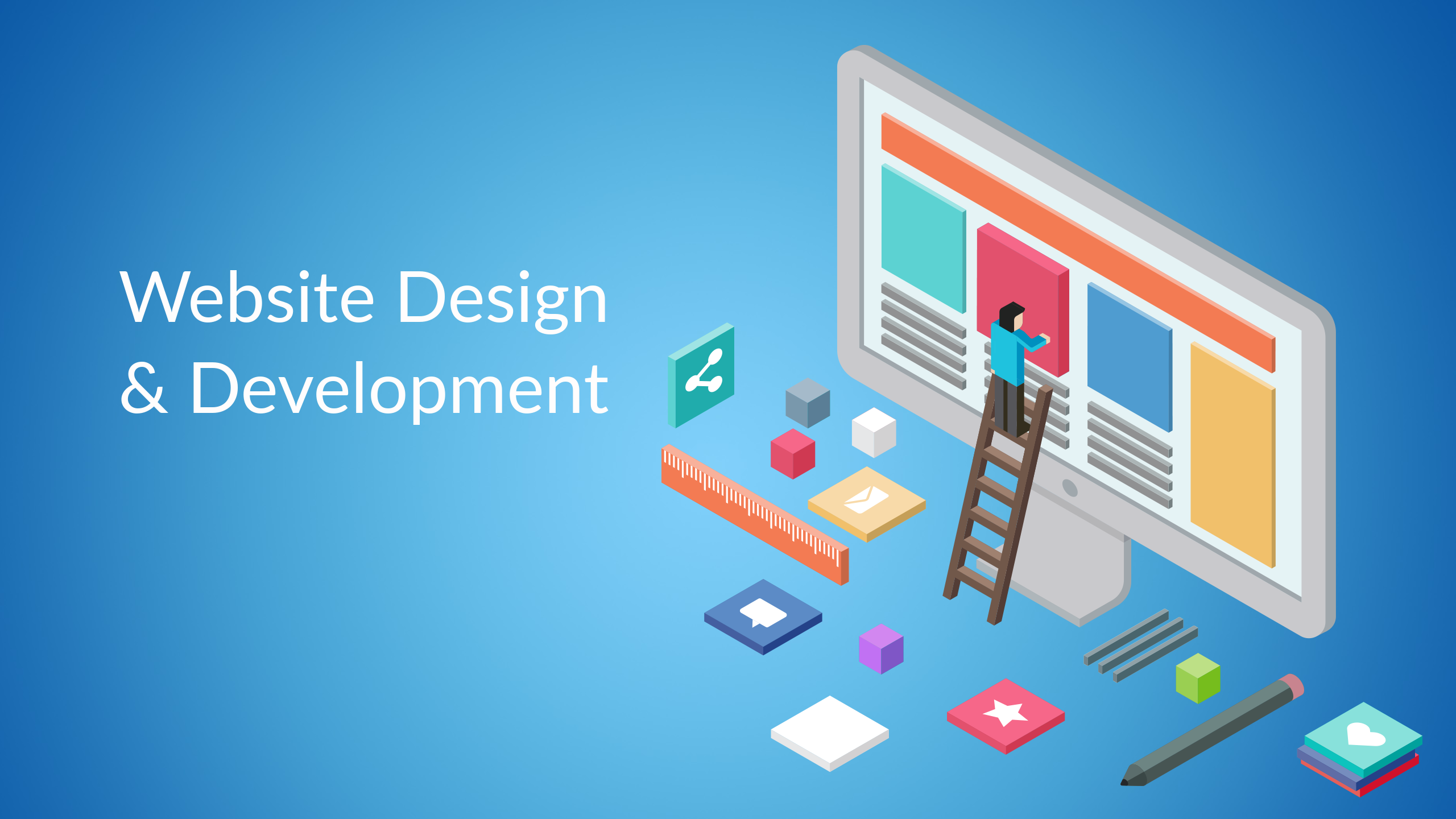 website-development-and-design